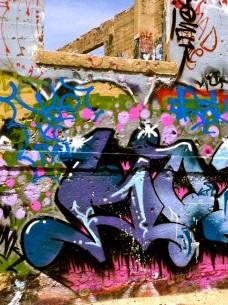 coolest graffiti