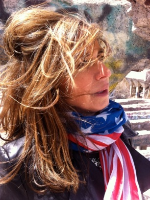 Laura American flag (6)