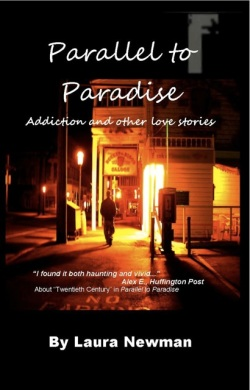 Parallel to Paradise book cover